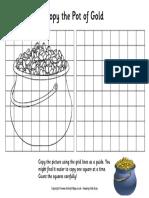Grid Copy Pot of Gold
