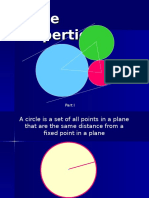 Circle Geometry Powerpoint.ppt