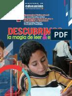 Revista 1er Encuentro (17 de Noviembre)