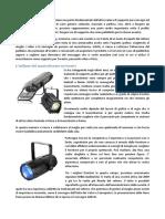 Noleggio attrezzatura audiovisiva a roma