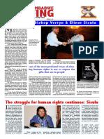 Crisis Zimbabwe Briefing Issue 43 110915
