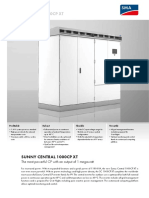 Datasheet SC1000CP-XT English V10 Ext