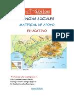 CIENCIAS SOCIALES - Material de Apoyo Educativo