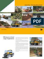 Tyre application Brochure