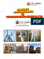 Company Profile For Wind Energy - S.M.Asghar (Pvt) Limited Brouchere