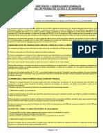 Directrices y Orientaciones Quimica 2015 2016