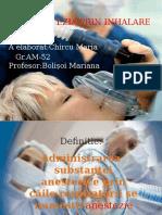 Proect La Chirurgie