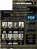 Masters Conference - DUBAI - 29th of October 2015