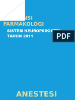 Asistensi Farmakologi Neuro 2011