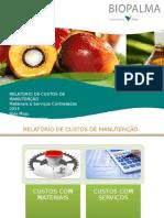 RELATÓRIO CUSTOS DE MANUTENÇÃO.pptx