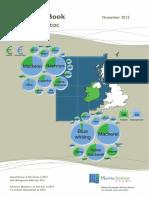Ireland's fisheries Stock Book 2015