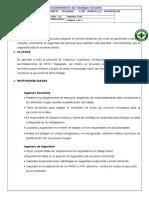 Sg 1-Pro 13 Trabajo Con Martillo Rompedor Electrico