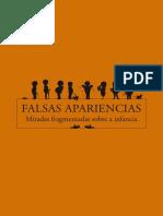 AAVV Falsas Apariencias - Miradas Fragmentadas Sobre La Infancia