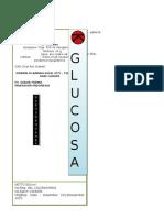 Etiket Infus Glukosa 5%