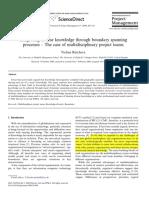 Ratcheva_Integrating_diverse_knowledge_û_The_case_of_multidisciplinary_project_teams_2009.pdf