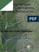 creating lasting partnerships - people inc  workshop  9-16