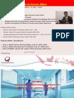 Persiapan Komite Ppi Dalam Akreditasi Versi 2012
