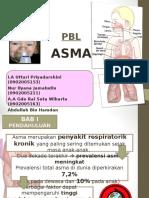 PBL Asma Ped