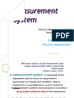 2a Measurement System