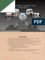 Elemen-elemen Rancang Kota Yogyakarta