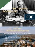 franklin delano roosevelt leaders project