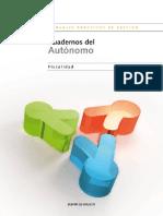 Fiscalidad autónomo - España