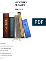01 C.S. Forester - Pan Midszypmen Hornblower 1