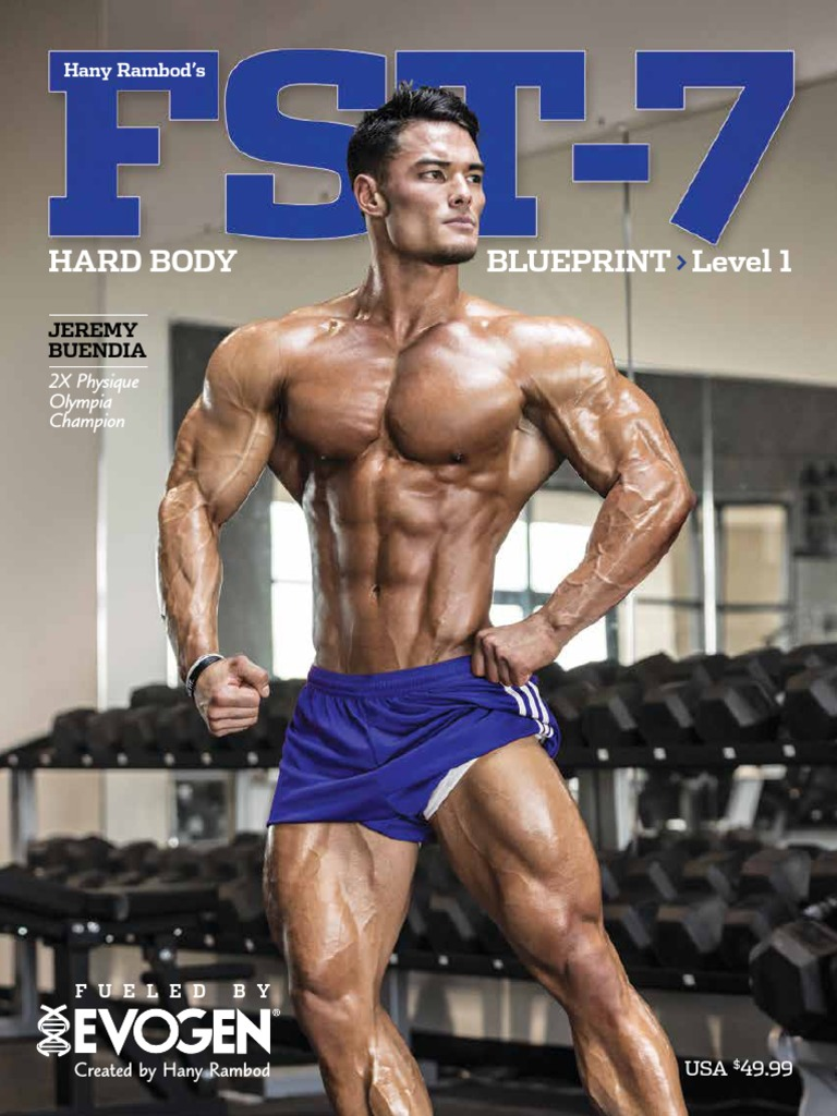 Fst7blueprintmf muscle hypertrophy muscle malvernweather Choice Image