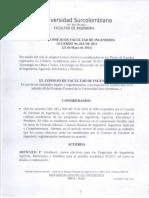Acdo 026A Acuerdo Electivas