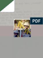 Cartel Dia Lectura Andalucia 2015