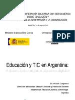 Presentacion Argentina