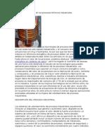 Eficiencia Energética en Los Procesos Térmicos Industriales