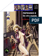 (2) Papirando 8 - De Otro Mundo[1]