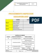 In-P-01 Procedimiento Inspección Asegurabilidad VERSION7 05-11-2015