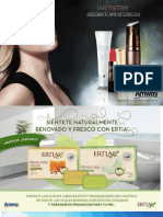 Portafolio Productos Abril 2015