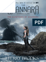 The Elfstones of Shannara by Terry Brooks (50 Page Fridays)