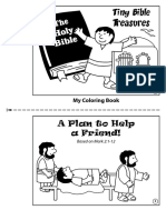 39350938 Coloring Book Plan to Help a Friend