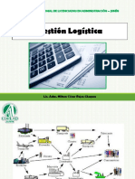 Gestion Logistica - Modulo 1 .