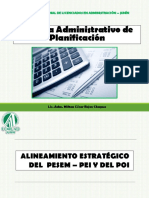 GESTION LOGISTICA - MÓDULO II