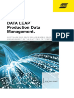 Esab data leap
