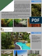 Gerald Luckhurst Landscape Architecture 2015