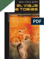 El Viaje de Tobias - Juan Eslava Galan