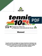 Manual Tennis