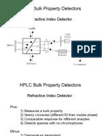h Plc Detectors