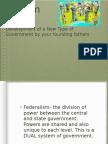 Federalism A