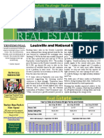 Wakefield Reutlinger Realtors Newsletter 4th Quarter 2015