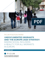 Undocumented Migrants and the EU2020 Strategy_FINAL
