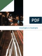 Streetlights Floodlights