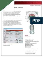 Nuflo Mc III Exp Flow Analyzer