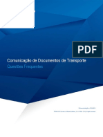 QuestõesFrequentesDocumentosTransporte PRIMAVERA